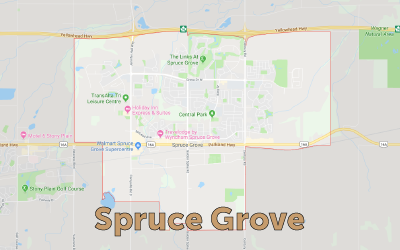 Spruce Grove Home Inspections 2