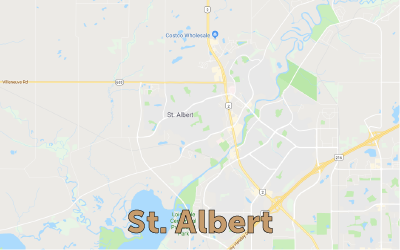 St. Albert Home Inspections 2