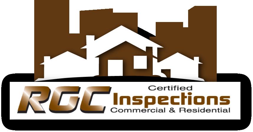 RGC Inspections Logo