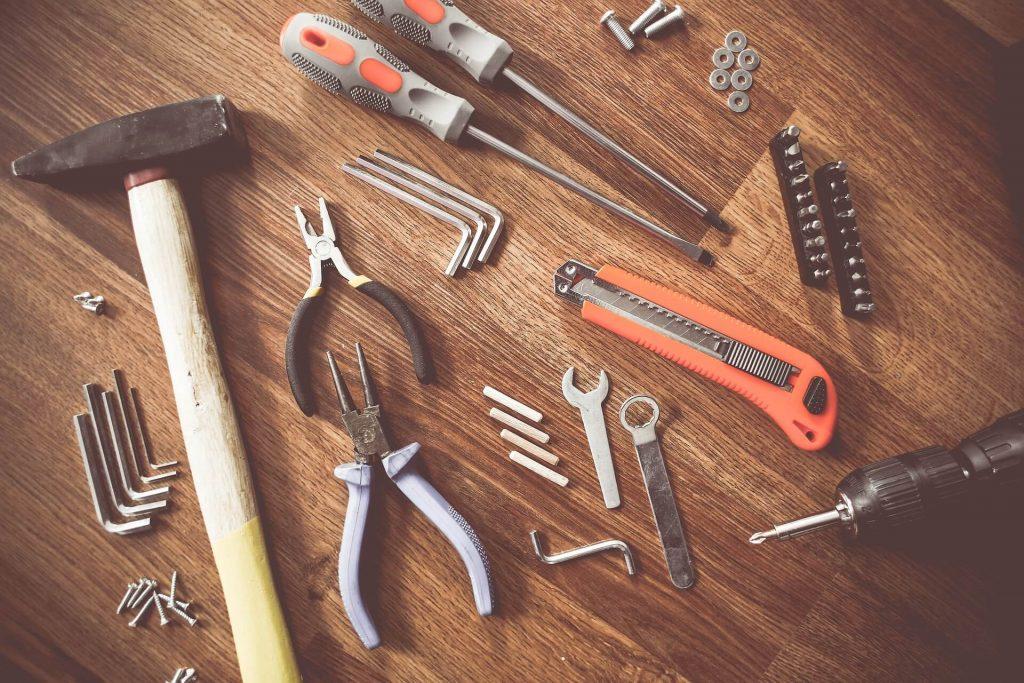 15 Tools Every Homeowner Needs! 2