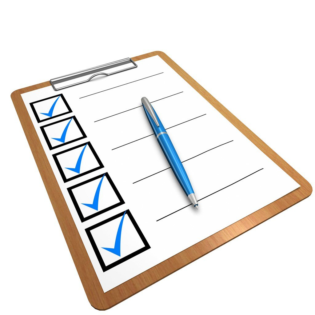 FREE Home Inspection Checklist 2